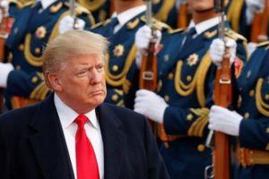 Vừa mới đánh thuế, Trump cảnh báo rắn với Trung Quốc