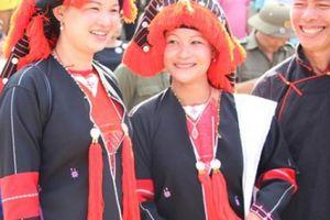 La liệt sản vật vùng cao quý hiếm ở Ngày hội VH-TT-DL Bắc Yên