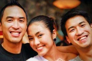 Anh em chồng Tăng Thanh Hà, Đặng Thu Thảo: Điển trai, tài năng, gia thế 'khủng'