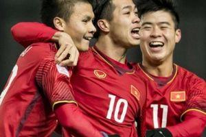 Khi Công Phượng lớn một chút, Quang Hải đã là nhà vô địch