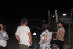 Đà Nẵng: Chồng giết vợ rồi treo cổ tự tử