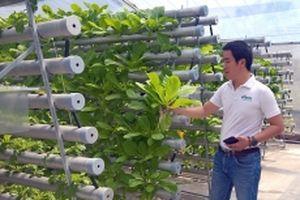 Làm giàu nhờ 'công nghệ xanh'