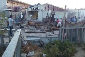 Leo thang bạo lực tại Libya làm 96 người thiệt mạng