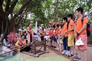 Tết Trung thu với sắc màu văn hóa Ninh Thuận