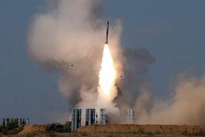Nga chuyển tên lửa S-300 cho Syria, Israel 'gậy ông đập lưng ông'