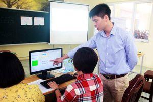 Ứng dụng công nghệ mới vào đào tạo nghề