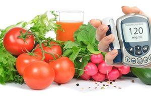 Nhu cầu dinh dưỡng cho người bệnh đái tháo đường
