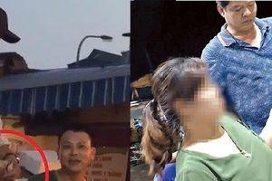 Chủ tịch Hà Nội yêu cầu điều tra hoạt động bảo kê ở chợ Long Biên