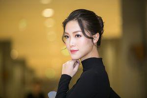 Hoa hậu Thùy Dung: 'Những gì mọi người thấy chỉ là bề ngoài cuộc sống của tôi'