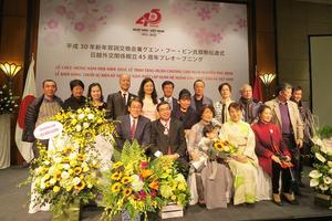 Đại sứ Nguyễn Phú Bình: Ấn tượng Nhật Bản