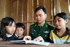 Phát huy vai trò nòng cốt trong thực hiện 'Ngày Biên phòng toàn dân'