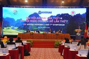 ASOSAI 14: Kiểm toán Nhà nước Việt Nam báo cáo kết quả Hội nghị chuyên đề lần thứ 7