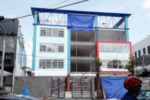 Bát nháo tình trạng xây dựng trái phép ở Biên Hòa