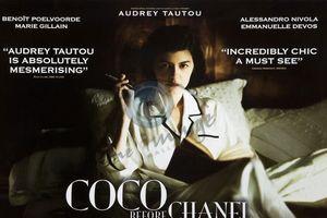 Tuần lễ phim thời trang Pháp