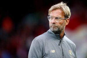 HLV Klopp 'cười khẩy' về chuyện Salah chưa ghi được nhiều bàn thắng