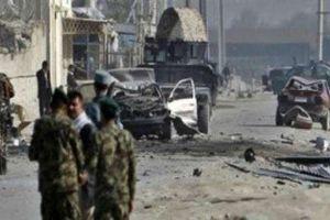 Taliban gài mìn ở miền Bắc Afghanistan, 8 trẻ em thiệt mạng
