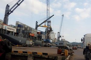 Nguyên Bí thư Tỉnh Bình Định 'Lấy lại cảng Quy Nhơn là bài toán khó'