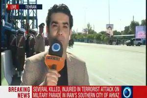 Khủng bố xả súng vào lễ diễu binh, 31 người thương vong