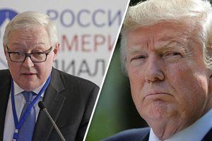 Hết kiên nhẫn, Nga đanh thép cảnh báo Mỹ