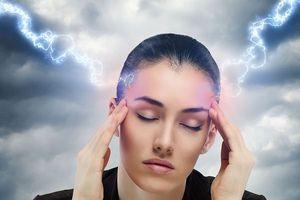 Bốn giai đoạn và triệu chứng của bệnh đau nửa đầu