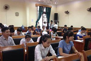 Giải pháp phát triển hệ thống các trường đại học tư thục Việt Nam
