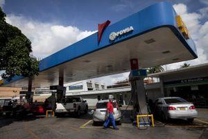 Venezuela điều chỉnh giá xăng theo giá thị trường quốc tế
