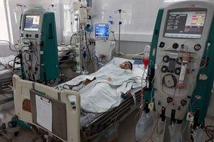 Vụ bố nguy kịch, mẹ và con tử vong ở Đà Nẵng: Do thuốc xịt côn trùng?
