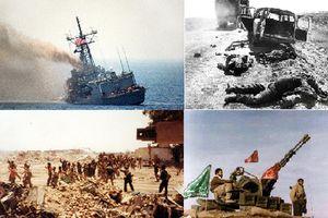 Ngày này năm xưa: Iraq tấn công Iran