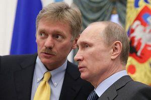 Điện Kremlin: Mỹ 'chơi không đẹp' và đang 'đùa với lửa'