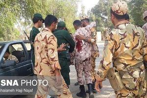 Xả súng ở lễ diễu binh Iran khiến 24 người thiệt mạng