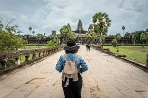 Những vùng đất nhiệt đới tuyệt hay cho bạn thoải mái du lịch một mình