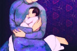 Nỗi đau tột cùng của bà mẹ 2 lần mang thai nhưng CHƯA MỘT LẦN được ôm con vào lòng