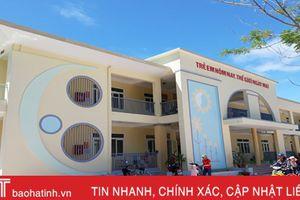 Vũ Quang huy động gần 290 tỷ đồng xây dựng nông thôn mới