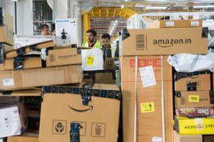 Amazon thâu tóm một trong những chuỗi bán lẻ lớn nhất Ấn Độ