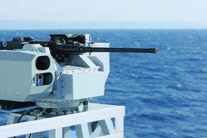 Công ty quốc phòng Elbit của Israel trúng thầu các hợp đồng vũ khí lớn
