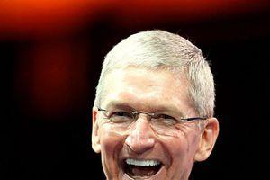Bị chê bai, Apple vẫn ung dung thu lợi nhuận 'khủng' nhờ iPhone
