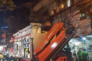 Vụ cháy ở Đê La Thành: Làm từ thiện nhưng vẫn phải tuân thủ quy định pháp luật