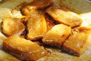 Bánh Tài Lồng Ệp – Đặc sản nổi tiếng của Hạ Long