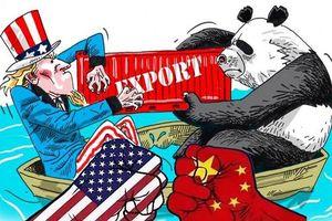 Donald Trump tin đang chiến thắng, Trung – Mỹ rơi vào chiến tranh lạnh kinh tế
