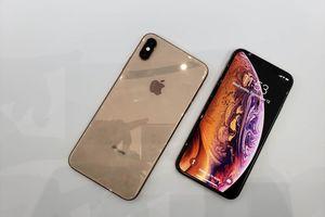 Người Việt phải làm trung bình bao nhiêu ngày mới mua được iPhone XS?