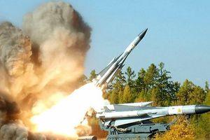 Vụ S-200 Syria bắn hạ IL-20 Nga: Israel tung bằng chứng