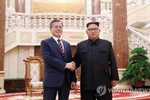 Thừa nhận kinh tế khó khăn, Triều Tiên kêu gọi Hàn Quốc giúp đỡ