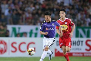 V-League, Cúp Quốc gia, giải Hạng Nhất tạm dừng vì Quốc tang