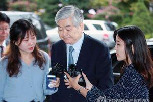 Chủ tịch Korean Air bị thẩm vấn vì nghi biển thủ công quỹ