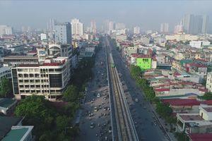 Người dân Thủ đô và du khách: Chuẩn bị được đi tàu trên cao