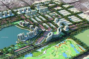 Bà Rịa – Vũng Tàu: Đất cũ, quy hoạch mới tại dự án Khu Trung tâm Chí Linh sẽ có số dân tăng gấp đôi?