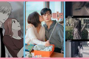 'My ID is Gangnam Beauty' sẽ có phần 2? - Lộ diện nữ diễn viên từng liên tục bị 'che mặt' trong phim