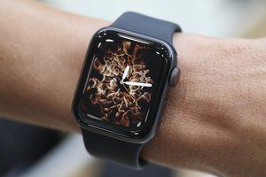 Phía sau ảnh nền của Apple Watch Series 4 là cả một nghệ thuật kỳ công