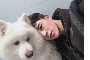 Chàng trai Trung Quốc gây bão MXH: cao 1m80, gương mặt 'soái ca' và nói tiếng Việt cực sõi