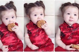 Cảnh báo những nguy hại khi trẻ ăn quá nhiều bánh trung thu